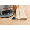 Bosch 7/16-in Carbide-Tipped Straight Bit