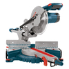 Bosch 10-in 13-Amp Sliding Miter Saw