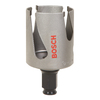 Bosch 2-9/16-in Carbide-Tipped Arbored Hole Saw