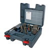 Bosch 8-Piece Carbide-Tipped Hole Saw Kit