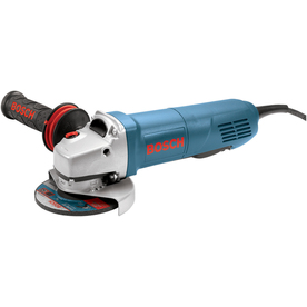 Bosch 6-in 10-Amp Paddle Switch Corded Angle Grinder