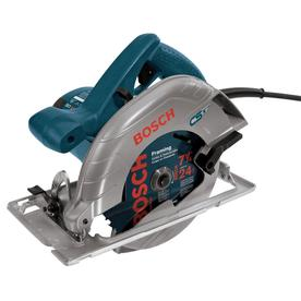 Bosch 56-Degree 7-1/4-in Corded Circular Saw