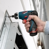 Bosch 12-Volt Max 1/4-in Cordless Drill