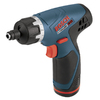 Bosch 12-Volt Max 1/4-in Cordless Pocket Driver