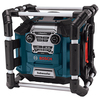 Bosch Bosch Deluxe Power Box Jobsite Radio/Charger
