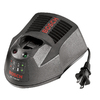 Bosch 12-Volt Lithium-ion Power Tool Battery Charger