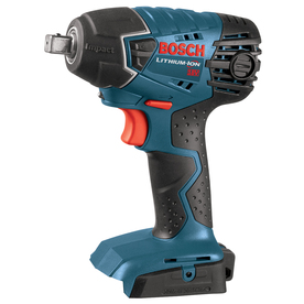 Bosch Bare Tool 18-Volt 1/2-in Cordless Impact Wrench