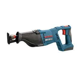 Bosch Bare Tool 18-Volt Variable Speed Cordless Reciprocating Saw
