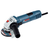Bosch 4.5-in 7.5-Amp Sliding Switch Corded Grinder