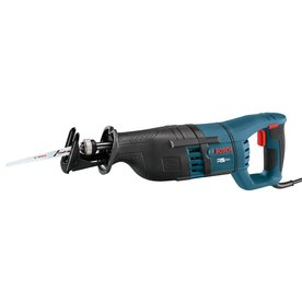 Bosch 12-Amp Keyless Variable Speed Corded Reciprocating Saw