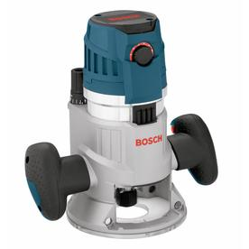 Bosch 2.3-HP Variable Speed Fixed Corded Router