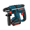 Bosch 18-Volt 3/4-in Variable Speed Cordless Rotary Hammer with Hard Case
