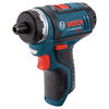 Bosch 12-Volt Max 1/4