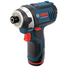 Bosch 12-Volt 1/4-in Drive Cordless Impact Driver