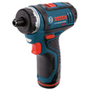 Bosch 2 12-Volt Max 1/4