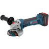Bosch 4.5-in 18-Amp Cordless Grinder