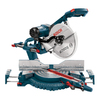 Bosch 15-Amp Bevel Slide Compound Miter Saw