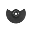 Bosch High Speed Steel Oscillating Tool Blade