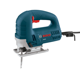 Bosch 6-Amp Keyless T-Shank Variable Speed Corded Jigsaw