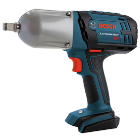 Bosch Bare Tool 18-Volt 1/2-in Square Drive Cordless Impact Wrench