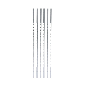 Bosch 4-Pack 5-in Plain Scroll Saw Blades