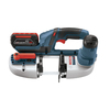 Bosch 2-1/2-in 3-Amp Band Saw