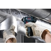 Bosch 12-Volt Cordless Combo Kit with Case