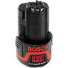 Bosch 12-Volt Lithium Cordless Tool Battery