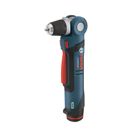 Bosch 12-Volt 3/8-in Cordless Lithium-Ion Right-Angle Drill with Case