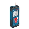 Bosch 165-ft Metric and SAE Laser Distance Measurer