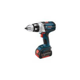 Bosch 2 18-Volt 1/2&#034; Cordless Brute Tough Drill Driver Kit