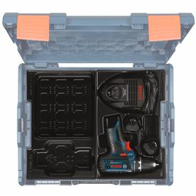 Bosch 12-Volt Max 3/8-in Cordless Drill with Hard Case