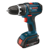 Bosch 2 18-Volt 1/2