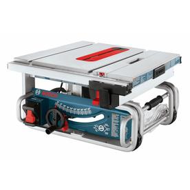 Bosch 15-Amp 10-in Table Saw