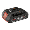 Bosch 18-Volt High Capacity Rechargeable Cordless Tool Battery