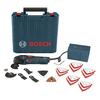 Bosch 33-Piece 2.5-Amp Oscillating Tool Kit