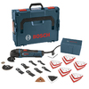 Bosch Click & Go 38-Piece 2.5 Amp Oscillating Tool Kit with L-Boxx-2