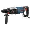 Bosch 1-1/8-in 8-Amp Keyless Rotary Hammer