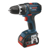 Bosch 18-Volt 1/2-in Cordless Lithium Ion Compact Tough Drill Driver with Case