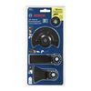 Bosch 3-Blade OIS Starter Kit