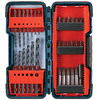 Bosch 31-Piece Black Oxide Drill Bit Set