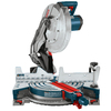 Bosch 12-in 15-Amp  Compound Miter Saw