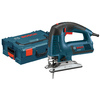 Bosch Click & Go 7.2 Amp Variable Speed Top-Handle Corded Jigsaw with L-Boxx-2