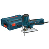 Bosch Click & Go 7.2 Amp Variable Speed Barrel-Grip Corded Jigsaw with L-Boxx-2