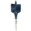 Bosch 1-1/2-in Woodboring Spade Drill Bit