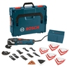 Bosch 38-Piece 3-Amp Oscillating Tool Kit