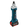 Bosch 2-in 18-Amp Cordless Grinder