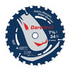 Bosch 7-1/4-in Standard Tooth Carbide Tooth Circular Saw Blade