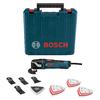 Bosch 21-Piece 3-Amp Oscillating Tool Kit