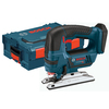 Bosch Click & Go Bare Tool 18-Volt Variable Speed Keyless Cordless Jigsaw with L-Boxx-2